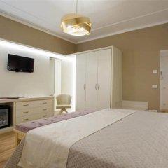 Отель Quisisana Италия, Абано-Терме - отзывы, цены и фото номеров - забронировать отель Quisisana онлайн комната для гостей фото 2