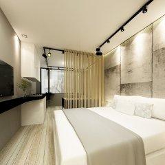 Отель MJ Luxury Suites комната для гостей фото 4