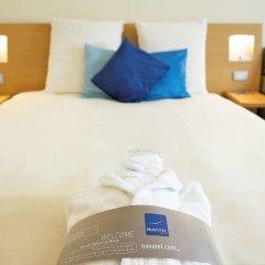 Отель Novotel Paris Est Баньоле комната для гостей фото 3