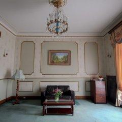 Легендарный Отель Советский интерьер отеля фото 6
