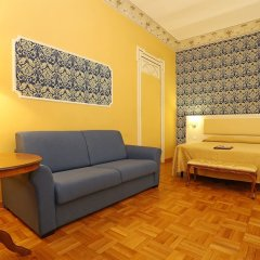 Отель DG Prestige Room комната для гостей фото 7