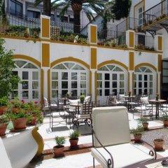 Отель Vincci la Rabida фото 7