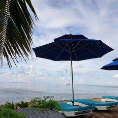 Отель Lagoon Dream пляж фото 2
