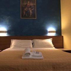 Hotel Pellegrino E Pace Лорето комната для гостей
