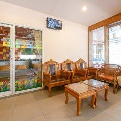 Отель OYO 348 Saithong Place На Чом Тхиан фото 2