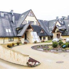 Отель Szymoszkowa Residence Косцелиско помещение для мероприятий