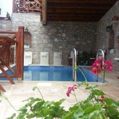 Amazon Antique Турция, Сельчук - отзывы, цены и фото номеров - забронировать отель Amazon Antique онлайн бассейн