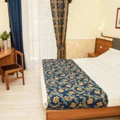 Отель WINDROSE Рим комната для гостей фото 5