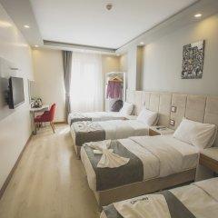 Express Inci Airport Hotel комната для гостей фото 3