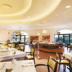Отель Doubletree By Hilton Acaya Golf Resort Верноле питание фото 3