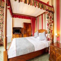 Redstones Hotel комната для гостей фото 3