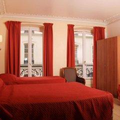Отель Hôtel Marignan комната для гостей фото 4