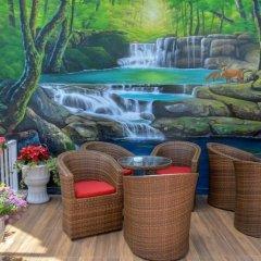 7S Hotel Duy Vinh Da Lat Далат интерьер отеля