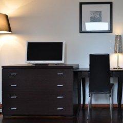 Отель BB Hotels Aparthotel Navigli удобства в номере фото 2