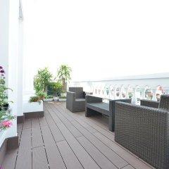 May De Ville Old Quarter Hotel балкон