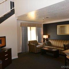 Отель Alexis Park All Suite Resort комната для гостей фото 3
