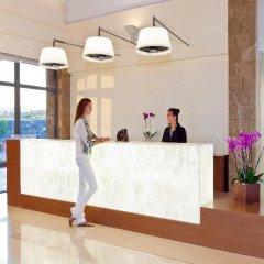 Boutique 5 Hotel & Spa - Adults Only интерьер отеля фото 3
