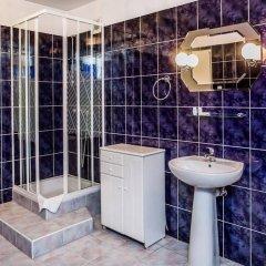 Отель Osrodek Dafne ванная