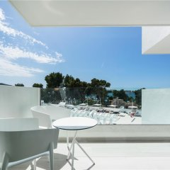 Отель THB Naeco Ibiza - Adults Only балкон