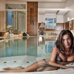 Hotel Corallo бассейн
