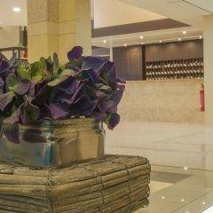 Europa Hotel Rooms & Studios Родос спа