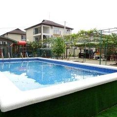 Гостиница Родничок(Анапа) в Анапе 1 отзыв об отеле, цены и фото номеров - забронировать гостиницу Родничок(Анапа) онлайн бассейн
