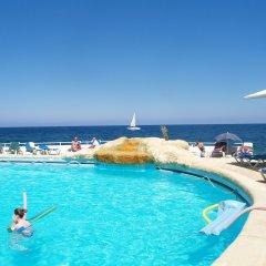 Отель Stylish 2 Bedroom Apartment in an Amazing Location Мальта, Слима - отзывы, цены и фото номеров - забронировать отель Stylish 2 Bedroom Apartment in an Amazing Location онлайн фото 6