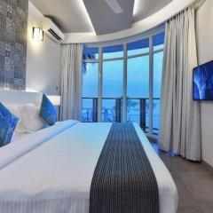 Отель Velana Blu комната для гостей фото 5