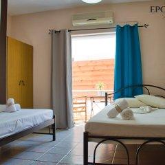 Отель Epohikon Studios детские мероприятия фото 2