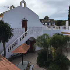 Отель Villa With 7 Bedrooms in Conil de Frontera, With Private Pool, Enclosed Garden and Wifi - 900 m From the Beach Кониль-де-ла-Фронтера фото 5