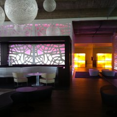 Отель Melia South Beach развлечения