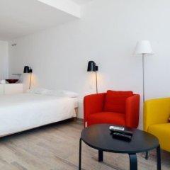 Отель House in Fuerteventura Пахара комната для гостей фото 5