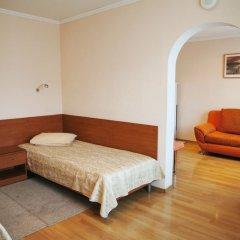 Гостиница Сура в Саранске 1 отзыв об отеле, цены и фото номеров - забронировать гостиницу Сура онлайн Саранск комната для гостей фото 3