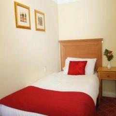 Hotel St. George by The Key Collection 3* Стандартный номер с различными типами кроватей фото 6