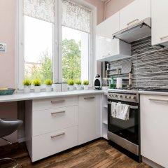 Апартаменты Shades of Grey Apartment Варшава фото 10