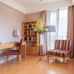 Отель Somerset Garden City Shenzhen Hotel Китай, Шэньчжэнь - отзывы, цены и фото номеров - забронировать отель Somerset Garden City Shenzhen Hotel онлайн развлечения