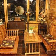 Saphir Dalat Hotel сауна