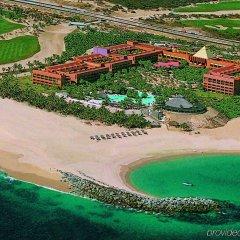 Отель Paradisus Los Cabos Сан-Хосе-дель-Кабо пляж
