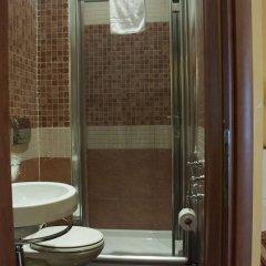 Отель Domus Aurora ванная фото 2