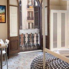 Отель Allapartments Sagrada Familia Барселона интерьер отеля фото 2