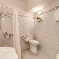 Hotel Rex ванная фото 3