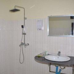 Lashio Galaxy Hotel ванная фото 2