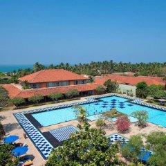 Отель Club Palm Bay балкон