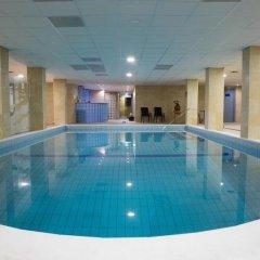 Отель Athina Palace бассейн
