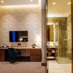 Отель Maison Royale Сербия, Белград - отзывы, цены и фото номеров - забронировать отель Maison Royale онлайн удобства в номере