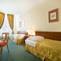 Отель Ea Rokoko Прага комната для гостей фото 5