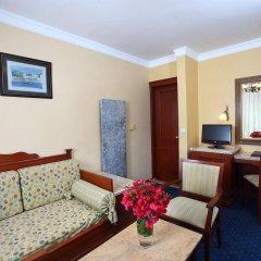 Comca Manzara Hotel комната для гостей фото 2