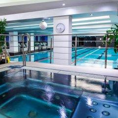 Отель Prince Apartments Венгрия, Будапешт - 4 отзыва об отеле, цены и фото номеров - забронировать отель Prince Apartments онлайн бассейн