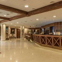 Отель Arthotel ANA Enzian интерьер отеля фото 2