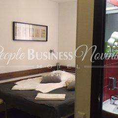 Гостиница PEOPLE Business Novinsky спа фото 4